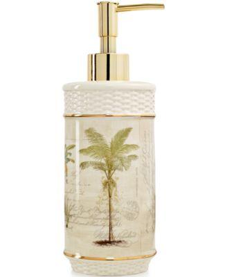 Colony Palm Lotion Pump