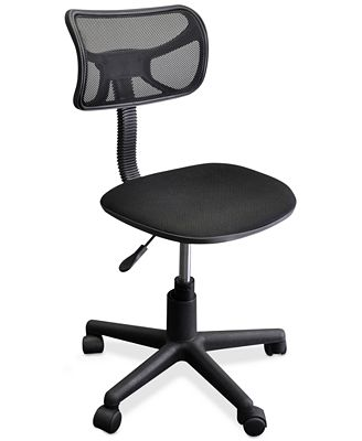 Harley Swivel Mesh Rolling Office Chair Quick Ship