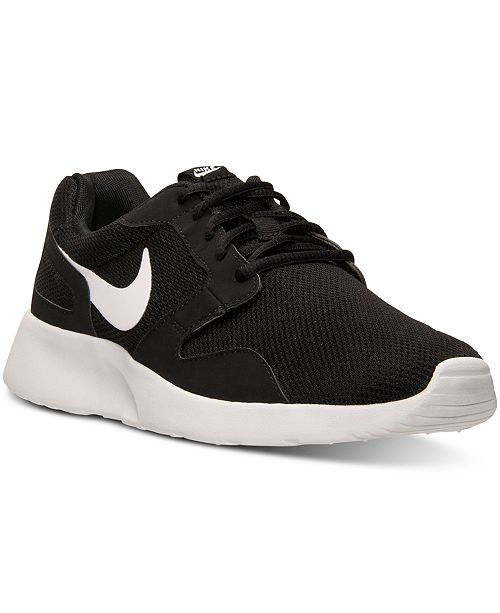 info for bdd62 1ca08 ... Nike Men s Kaishi Casual Sneakers from Finish ...