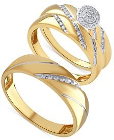 100  Latest Macys Jewelw Wedding Ring Sets Le Vian Bridal Se