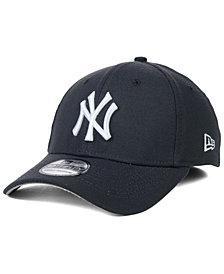 New Era New York Yankees Fashion 39THIRTY Cap