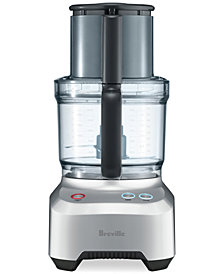 Breville BFP660SIL Sous Chef 12 Cup Food Processor