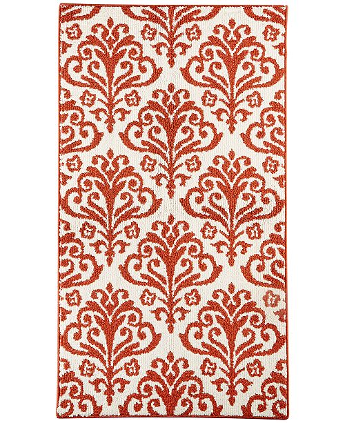 """Maples CLOSEOUT! Tuscany Picante 29"""" x 50"""" Rug, Created for Macy's"""