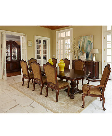 Image 3 Of Lakewood Dining Room Furniture Collection