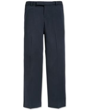 Calvin Klein BiStretch Suiting Pants Big Boys Husky (820)