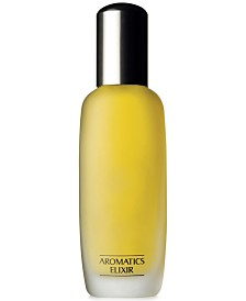 Clinique Aromatics Elixir, .34 fl oz