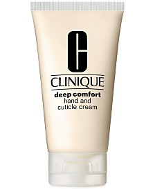 Deep Comfort Hand and Cuticle Cream, 2.5 oz.