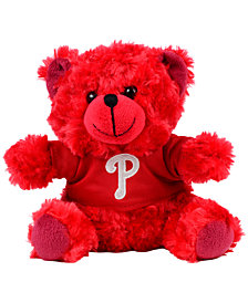 Forever Collectibles Philadelphia Phillies Plush Bear