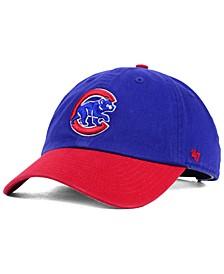 Chicago Cubs Core Clean Up Cap