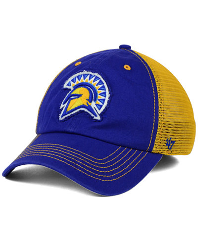 '47 Brand San Jose State Spartans Taylor Closer Cap