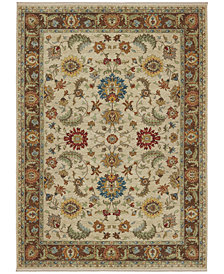 "Karastan Sovereign Anastasia 5'9"" x 9' Area Rug"