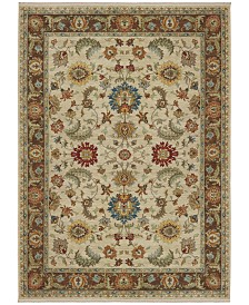 "Karastan Sovereign Anastasia 8'8"" x 12' Area Rug"