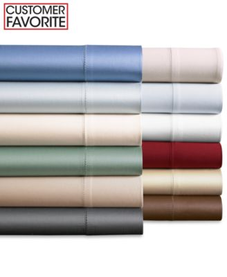 european sheet collection 600 thread count cotton created for macyu0027s