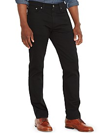 Levi's Men's Big and Tall 541 Athletic Fit Jeans
