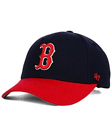 Boston Red Sox MVP Curved Cap
