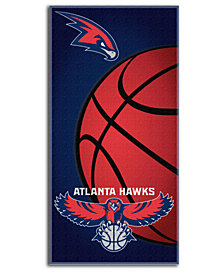 Northwest Company Atlanta Hawks Beach Towel