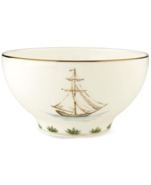 Lenox British Colonial Rice Bowl