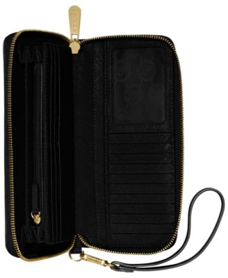 d3115cb7ed42ad Finders | Jet Set Travel Crossgrain Leather Continental Wallet