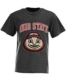 Kids' Ohio State Buckeyes Identity Logo T-Shirt