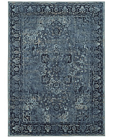 CLOSEOUT! Kenneth Mink Spectrum Mod Heriz Area Rug Collection