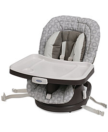 Graco SwiviSeat Booster
