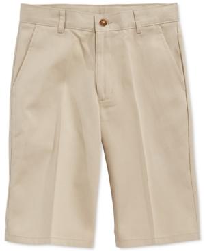 Nautica School Uniform Shorts Big Boys (820)