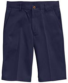 Uniform Shorts, Big Boys Husky