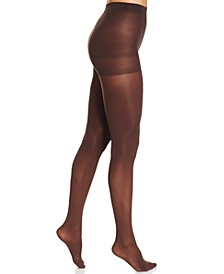 Women's  Opaque Control Top Tights