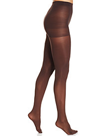 HUE® Women's  Opaque Control Top Tights