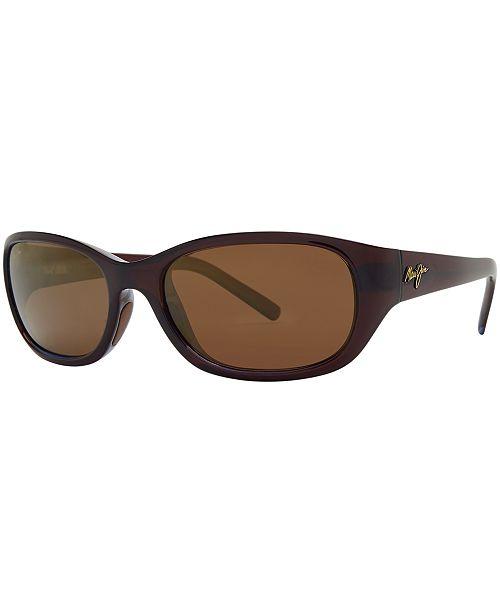 b97e3e0f443 ... Maui Jim Polarized Kuiaha Bay Sunglasses