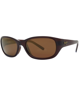 Maui Jim Kuiaha Bay Sunglasses, Maui Jim 286