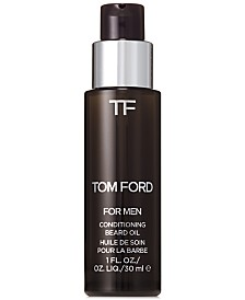 Tom Ford Men's Tobacco Vanille Conditioning Beard Oil, 1 oz