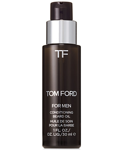 4420af6f43 Tom Ford Men s Tobacco Vanille Conditioning Beard Oil
