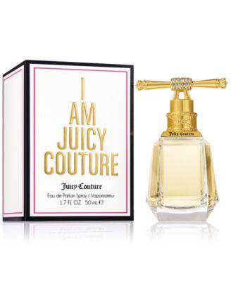 I AM JUICY COUTURE Eau de Parfum, 3.4 oz