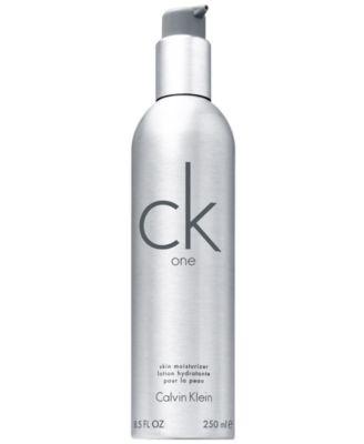 ck one Skin Moisturizer, 8.5 oz