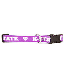 Hunter Manufacturing Kansas State Wildcats Large Dog Collar