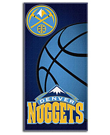 Northwest Company Denver Nuggets Beach Towel