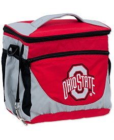 Logo Chair Ohio State Buckeyes 24-Can Cooler