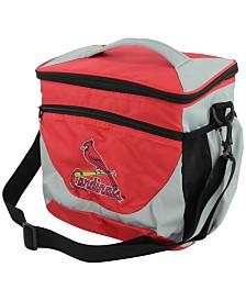 Logo Chair St. Louis Cardinals 24-Can Cooler