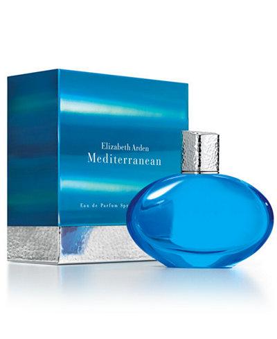 Elizabeth Arden Mediterranean Eau de Parfum, 3.3 fl oz