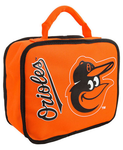 Concept One Baltimore Orioles Sacked Lunch Bag