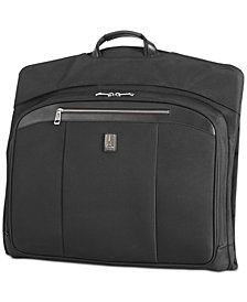 CLOSEOUT! Travelpro Platinum Magna 2 Carry On Bi-Fold Garment Bag
