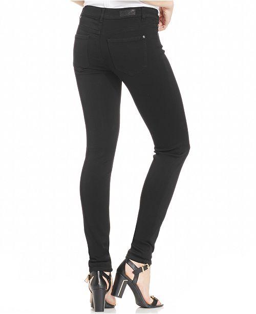 0c1c5686d3b951 Celebrity Pink Juniors' Super-Soft Walker Skinny Jeans & Reviews ...