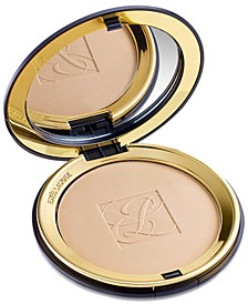 Double Matte Oil-Control Pressed Powder, 0.49 oz.