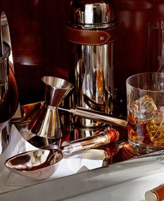 Exceptional Image 2 Of Ralph Lauren Garrett Barware Collection