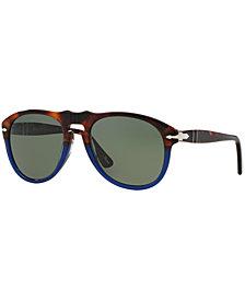 Persol Sunglasses, PERSOL PO0649 54