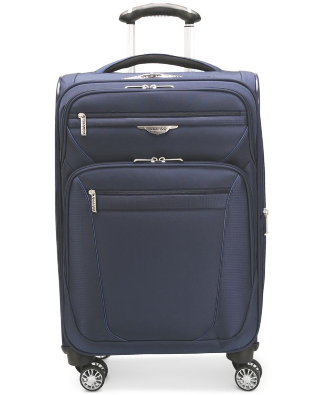 High Sierra Luggage Macys Ricardo Closeout Big Sur 25