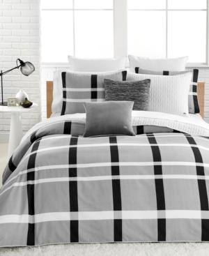 Lacoste Home Paris TwinTwin Xl Duvet Cover Set Bedding