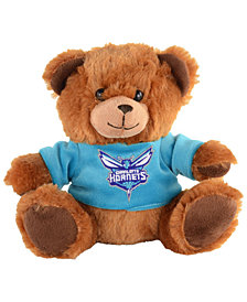 Forever Collectibles Charlotte Hornets Plush Bear
