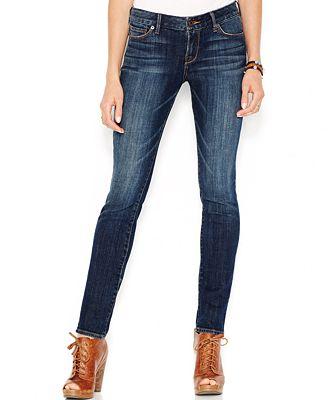 Lucky Brand Lolita Skinny Jeans - Jeans - Women - Macy's